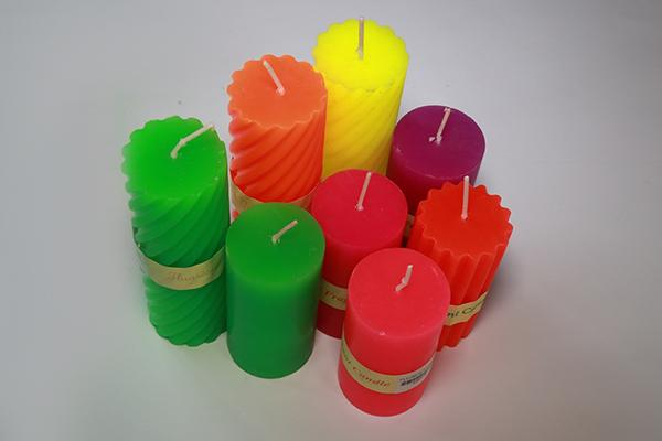 Candle Wax Coloring | Fluorescent Pigment Supplier | Wanlong Chemical